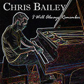 I Will Always Remember - CD Cover Art